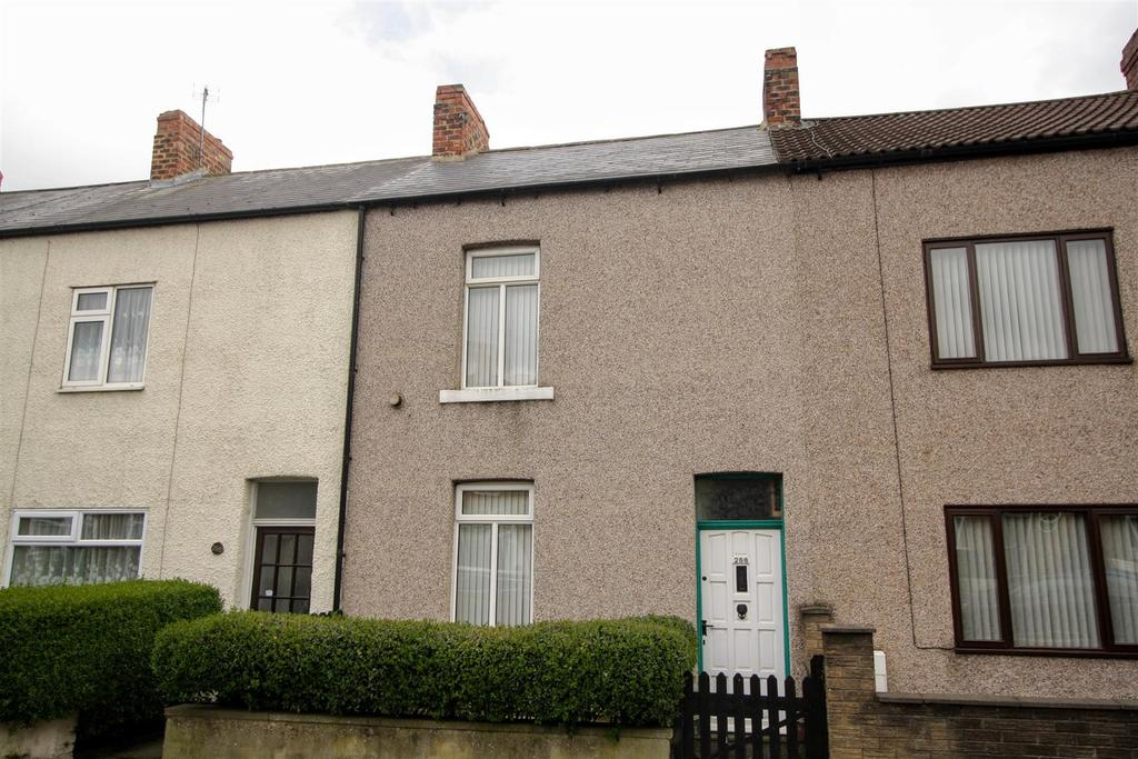 2 Bedrooms Terraced House for sale in Haughton Road, Darlington