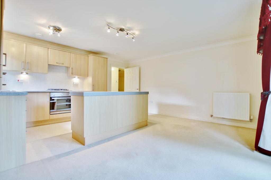2 Bedrooms Flat for sale in Winchester Road, Southampton