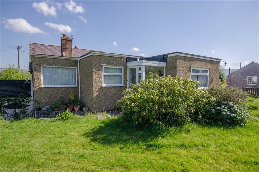 2 Bedrooms Apartment Flat for sale in Pentre, Llanrhaeadr, Denbigh