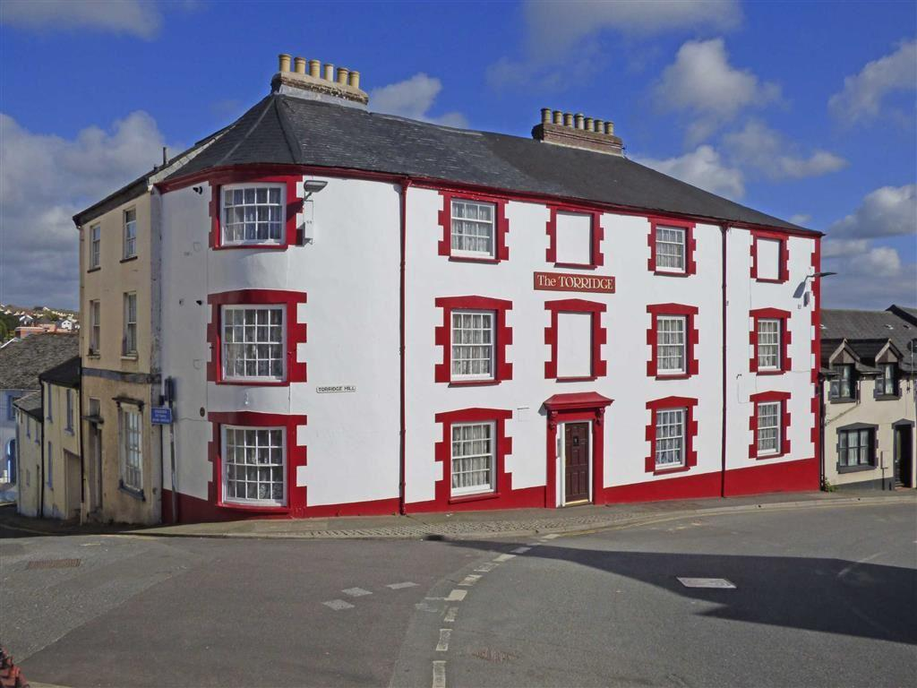 9 Bedrooms Semi Detached House for sale in Torridge Hill, Bideford, Devon, EX39