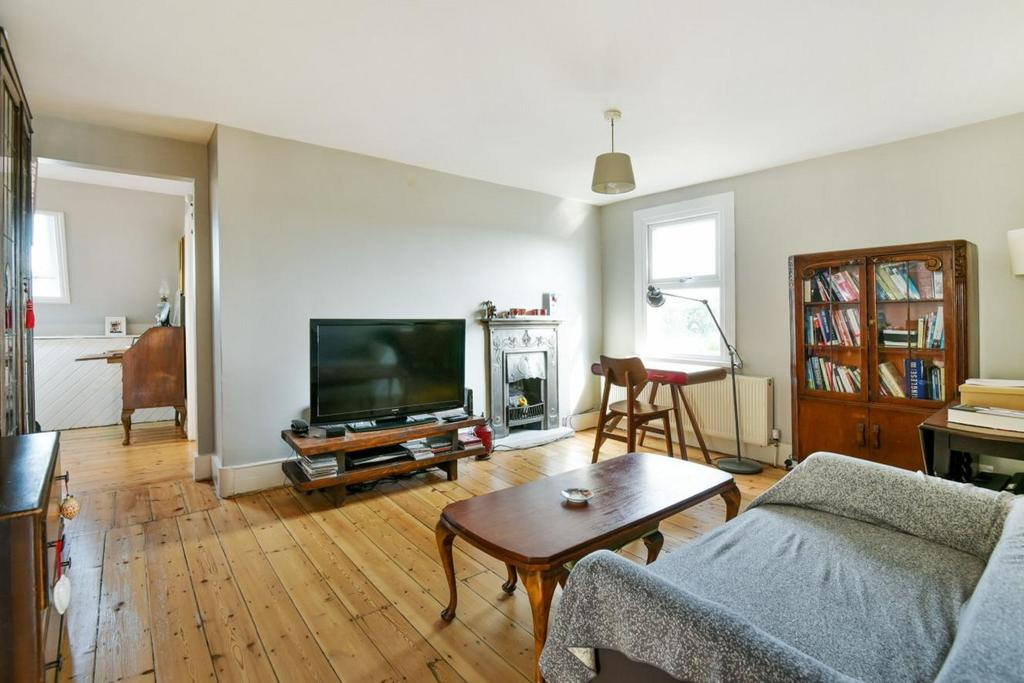 2 Bedrooms Flat for sale in Hurstbourne Road, Forest Hill, SE23