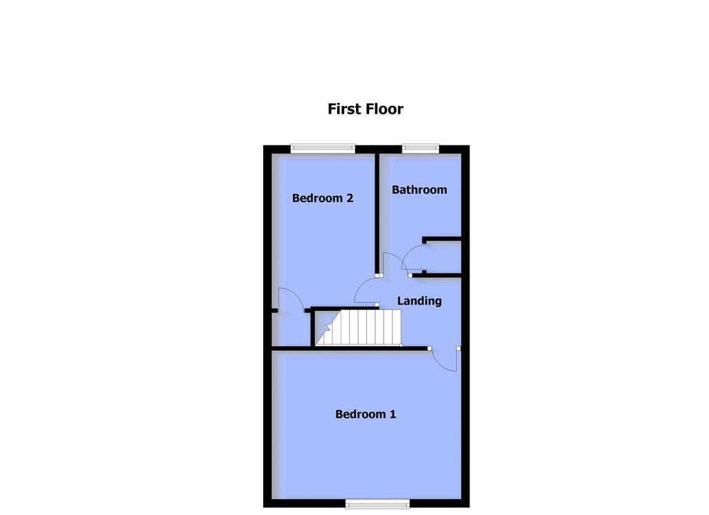 Jim Lane Marsh Huddersfield West Yorkshire Hd1 2 Bed