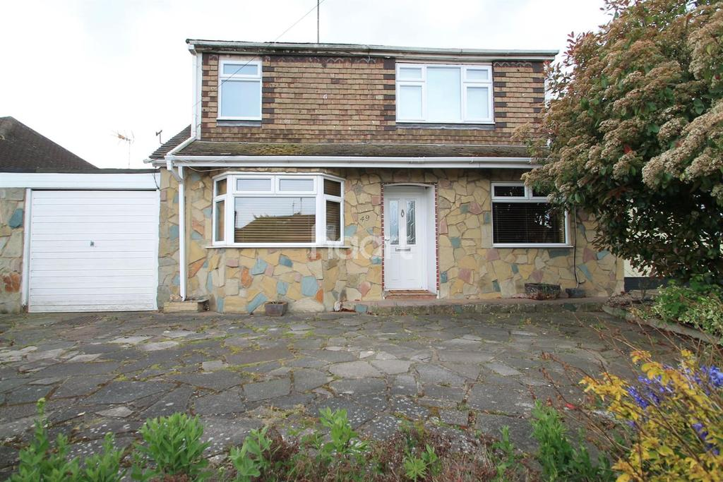 4 Bedrooms Semi Detached House for sale in Purleigh Road, Rayleigh