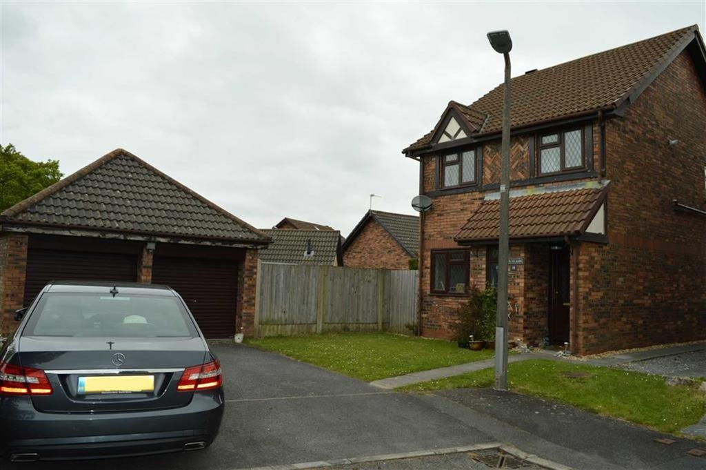 3 Bedrooms Detached House for sale in Heol Penycae, Swansea, SA4