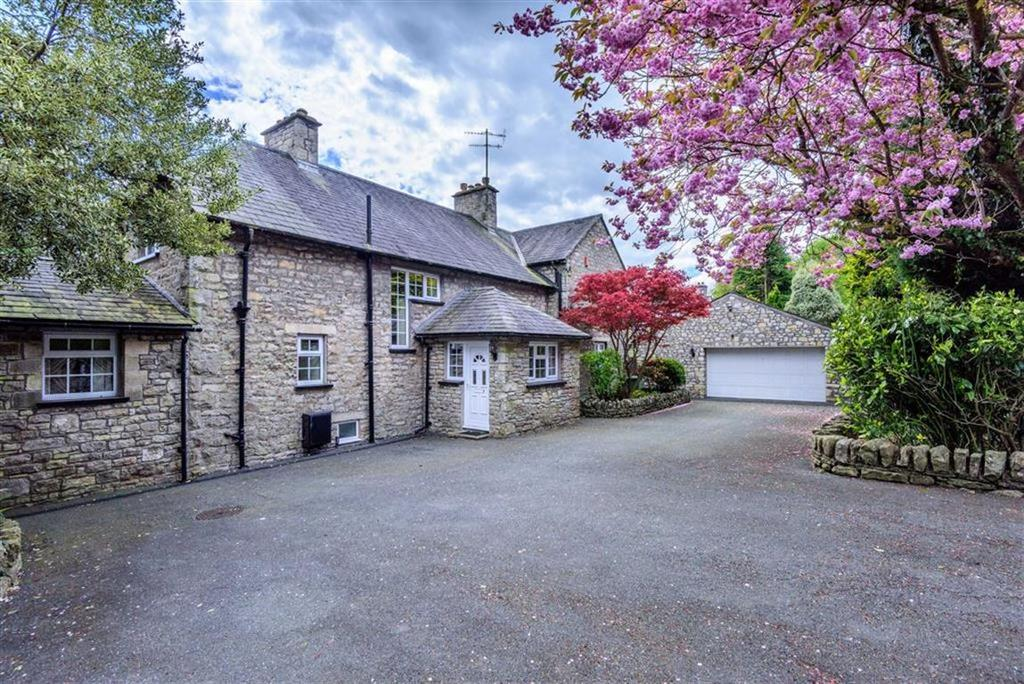 4 Bedrooms Detached House for sale in Brigsteer Road, Kendal, Cumbria