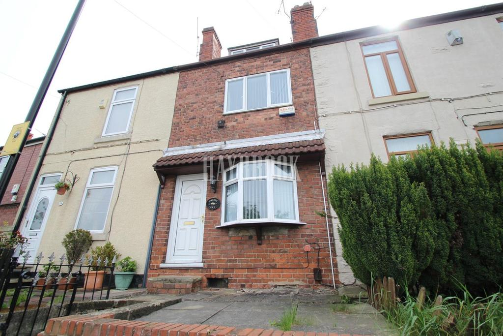 3 Bedrooms Terraced House for sale in Elm Green Lane, Conisbrough