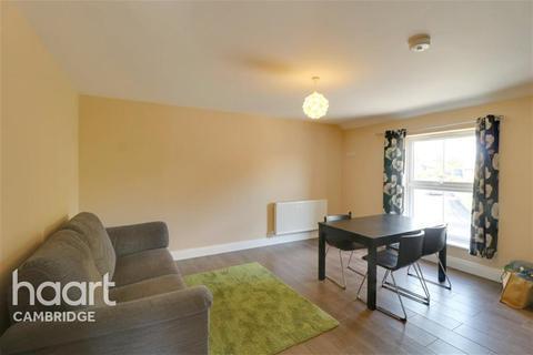 2 bedroom flat to rent - Longstanton Road, Oakington