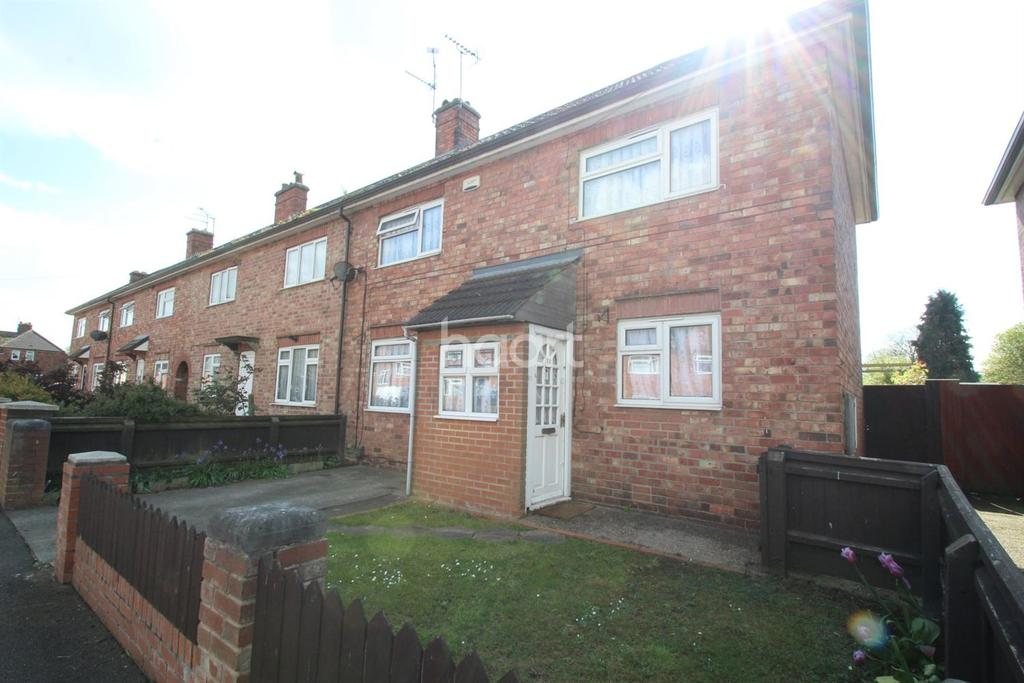 3 Bedrooms Semi Detached House for sale in Goldsmith Walk, Lincoln, LN2