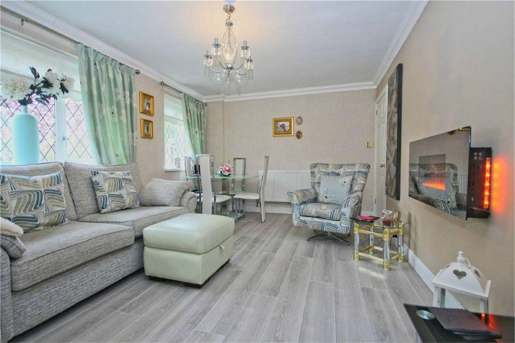 2 Bedrooms Flat for sale in Appleton Road, Hull, East Riding of Yorkshire