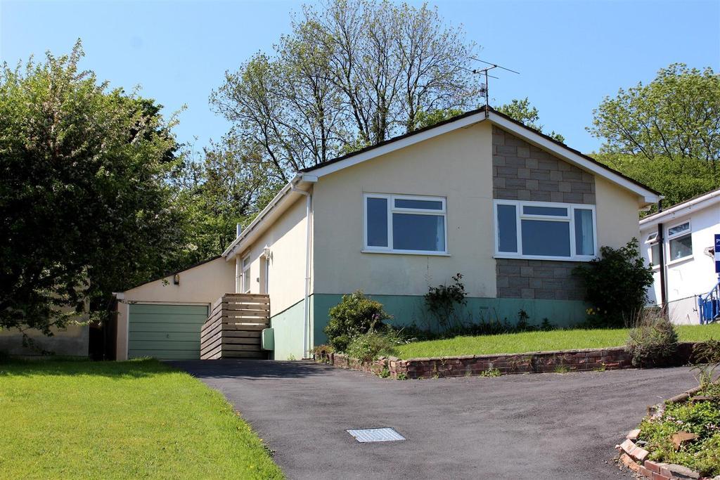 3 Bedrooms Detached Bungalow for sale in Swimbridge