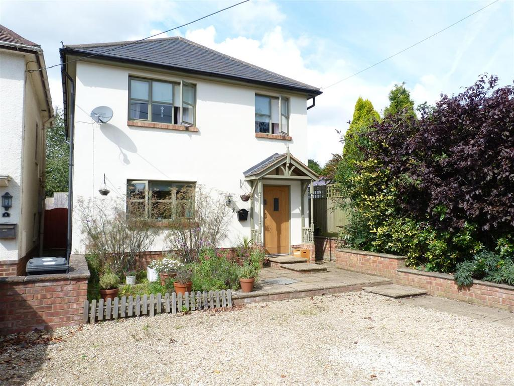 3 Bedrooms Detached House for sale in High Street, Naseby