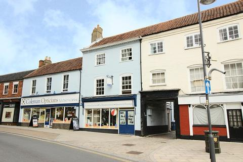 1 bedroom flat to rent - Rose Yard, St Augustines Street, NORWICH