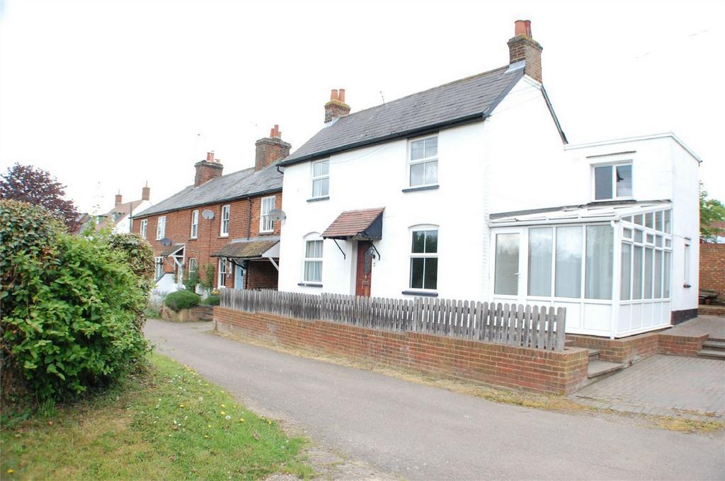 3 Bedrooms Detached House for sale in Beecroft Lane, Walkern, Hertfordshire