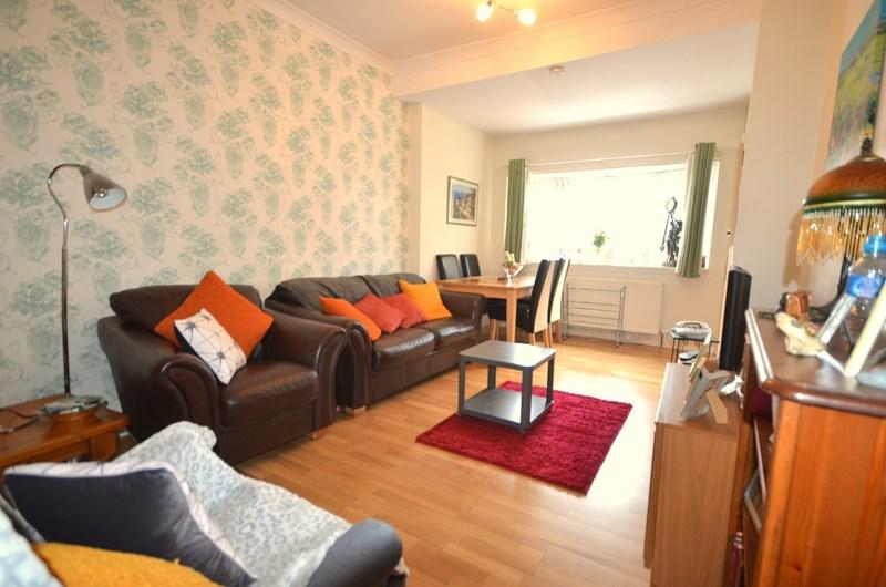2 Bedrooms Ground Flat for sale in Tangier Road, Baffins, Portsmouth