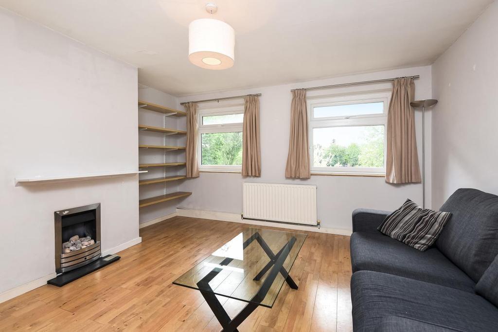 1 Bedroom Flat for sale in Alston Road, Tooting, SW17