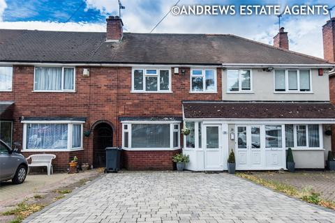 3 bedroom terraced house for sale - Grindleford Road, Great Barr, BIRMINGHAM