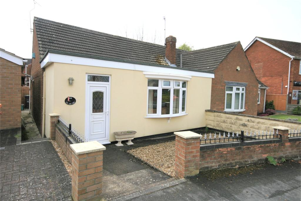 1 Bedroom Semi Detached Bungalow for sale in Valley Road, Waddington, LN5