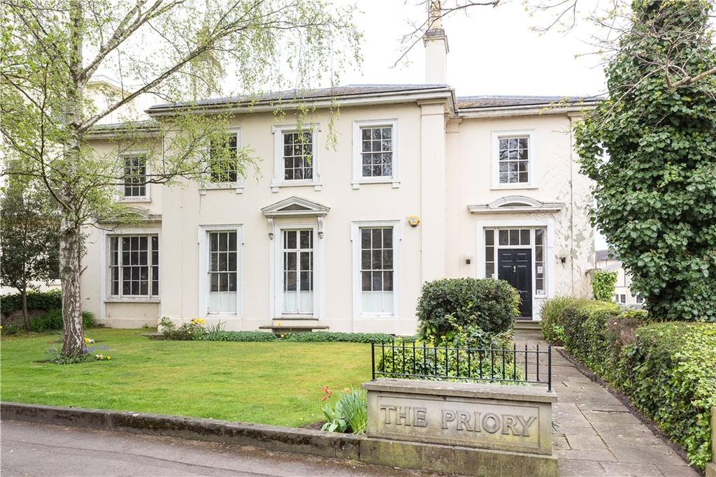 8 Bedrooms Plot Commercial for sale in London Road, Cheltenham, Gloucestershire, GL52