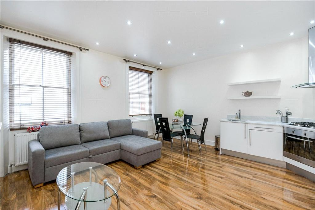 1 Bedroom Flat for sale in Craven Terrace, Bayswater, London, W2