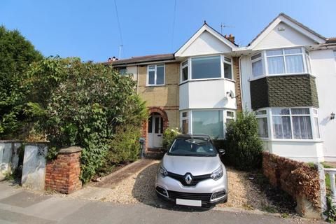 3 bedroom terraced house to rent - Sunnyside Road, Parkstone