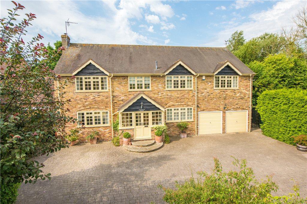 5 Bedrooms Detached House for sale in Chapel Lane, Bledlow, Princes Risborough, Buckinghamshire
