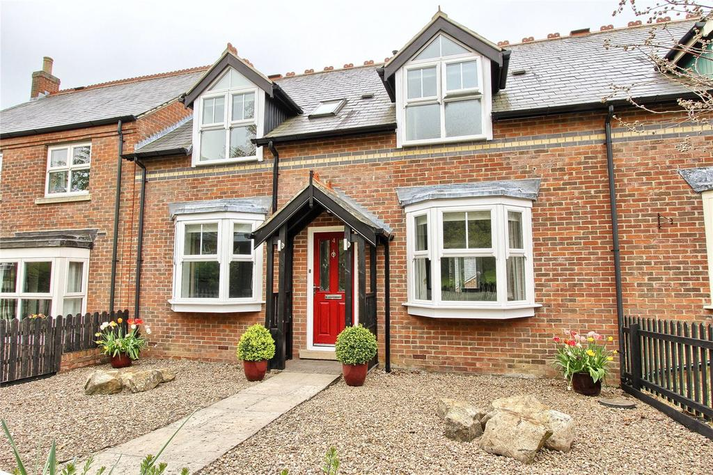4 Bedrooms Terraced House for sale in The Granary, Wynyard
