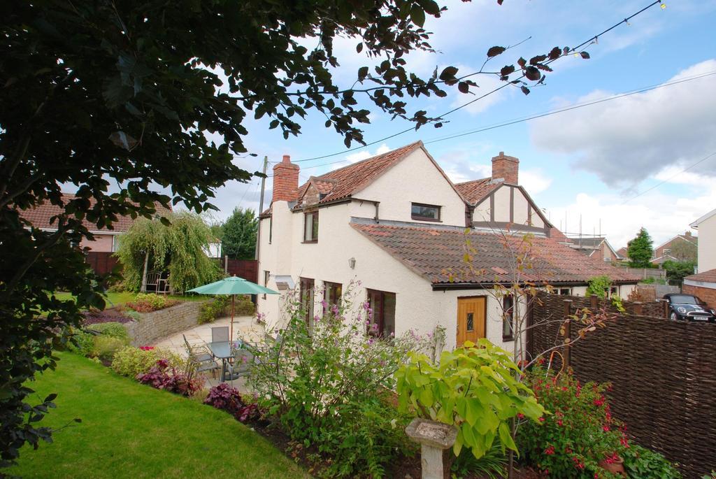 3 Bedrooms Detached House for sale in Shovel Lane, North Petherton