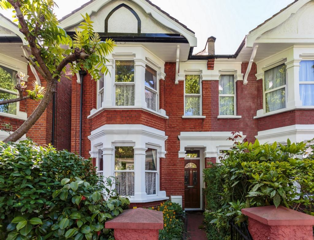 5 Bedrooms House for sale in Mayfield Avenue, Ealing, W13