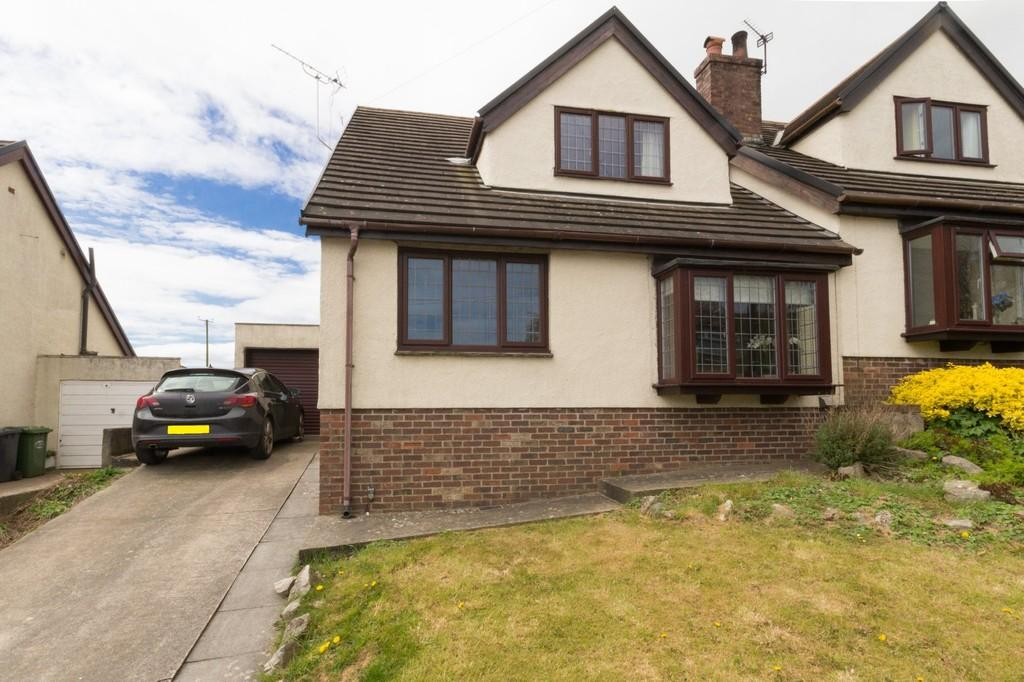 3 Bedrooms Semi Detached House for sale in Slop Lane, Stainton With Adgarley