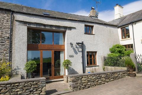 3 bedroom property for sale - Croppers Cottage, Low Greaves, Pennington, Ulverston