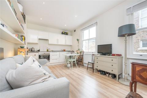 Studio to rent - Kilburn Lane, Queens Park, W10