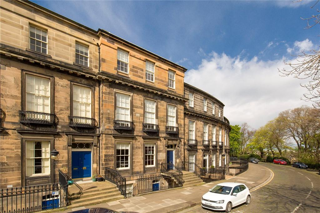 2 Bedrooms Apartment Flat for sale in Carlton Terrace, Edinburgh, Midlothian