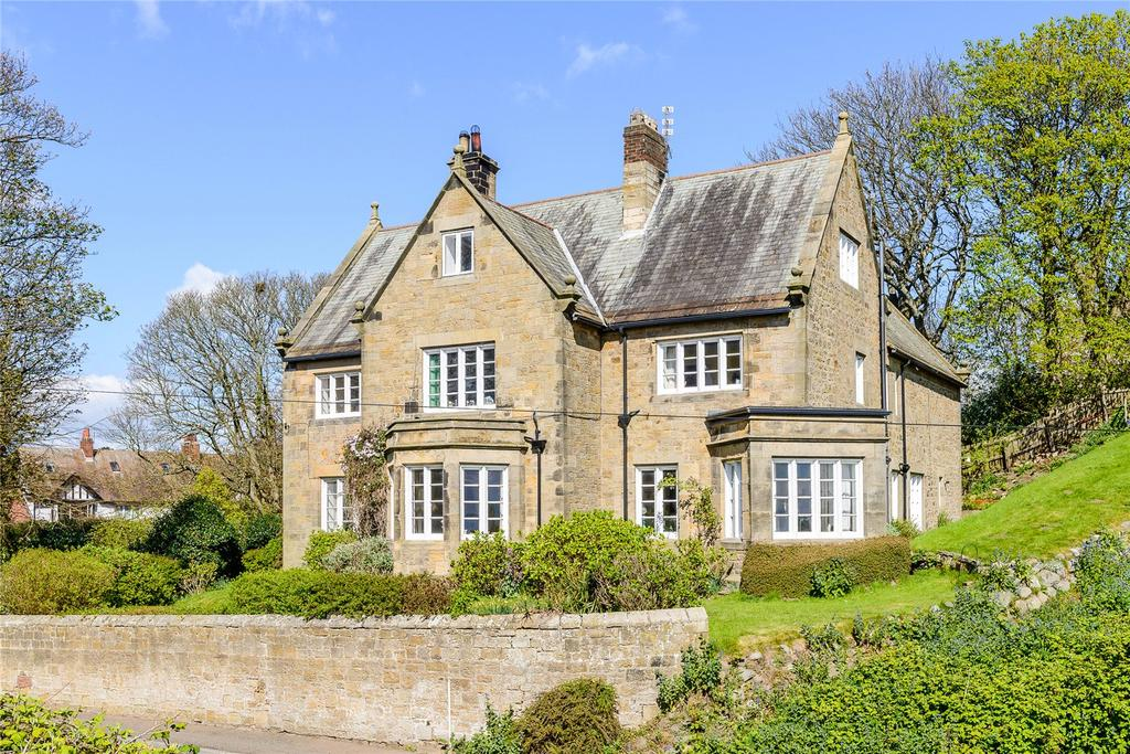 9 Bedrooms Detached House for sale in The Wynd, Alnmouth, Alnwick, Northumberland