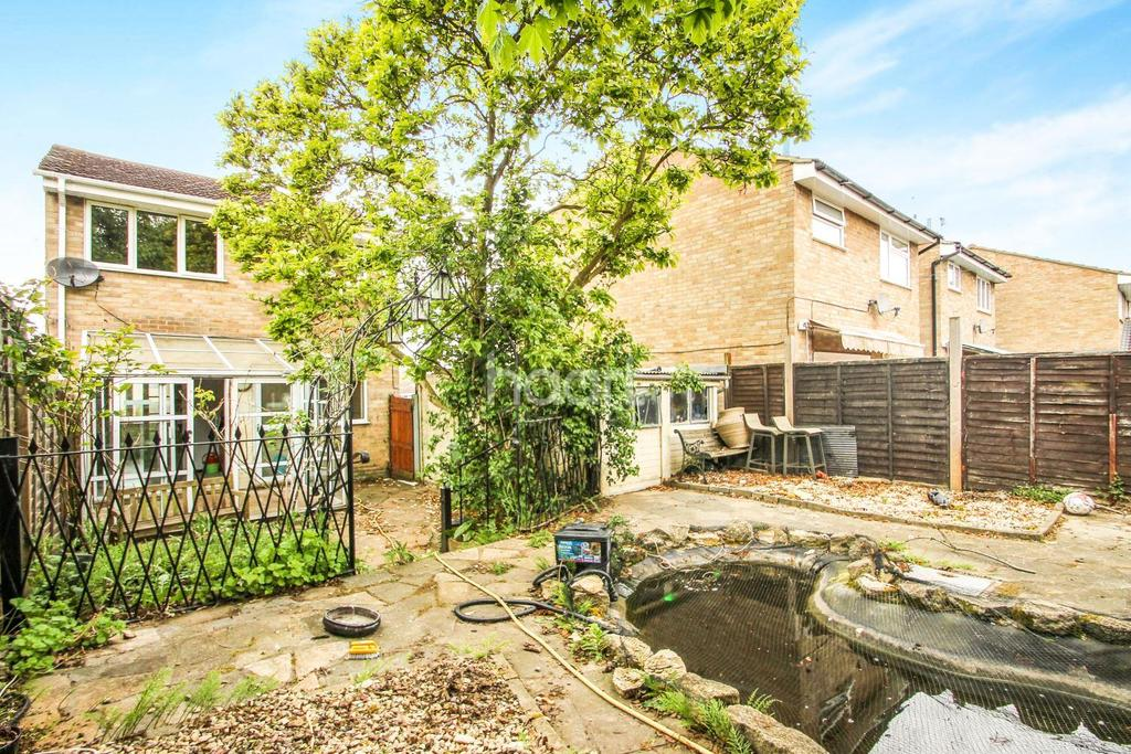 3 Bedrooms Detached House for sale in Orion Way, Braintree