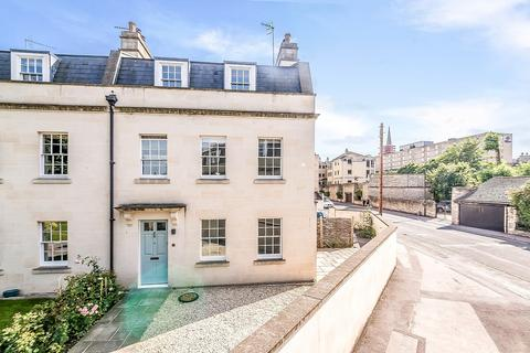 4 bedroom end of terrace house to rent - Henrietta Place, Bath, BA2