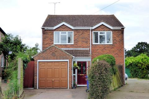 3 bedroom detached house for sale - Beacon Road, Rolleston-on-dove