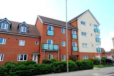 1 bedroom apartment to rent - Vauxhall Way, Dunstable, Bedfordshire, LU6 1BF