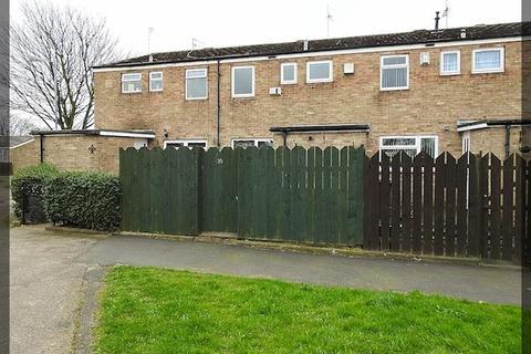 3 bedroom terraced house to rent - Littleham Close, Hull, HU7