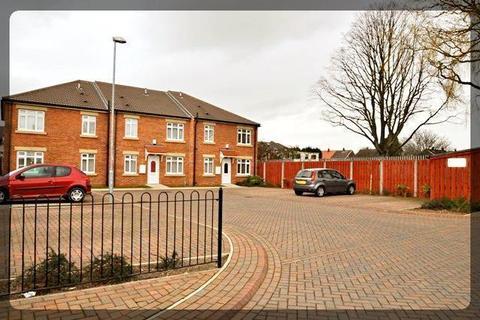 2 bedroom apartment to rent - Penshurst Avenue, Hessle, East Yorkshire, HU13 9EN