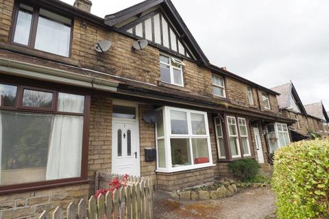 2 bedroom terraced house to rent - Oak Bank, Newtown, Disley, Cheshire, SK12 2RB