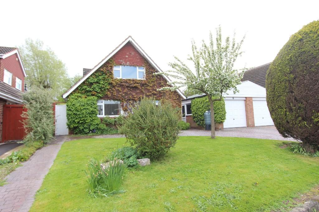 5 Bedrooms Detached House for sale in Alveston Grove, Knowle