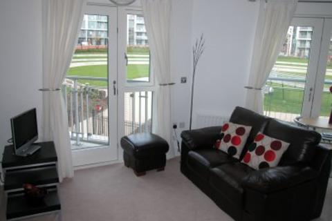 1 bedroom apartment to rent - 42 Alfred Knight Way, Birmingham