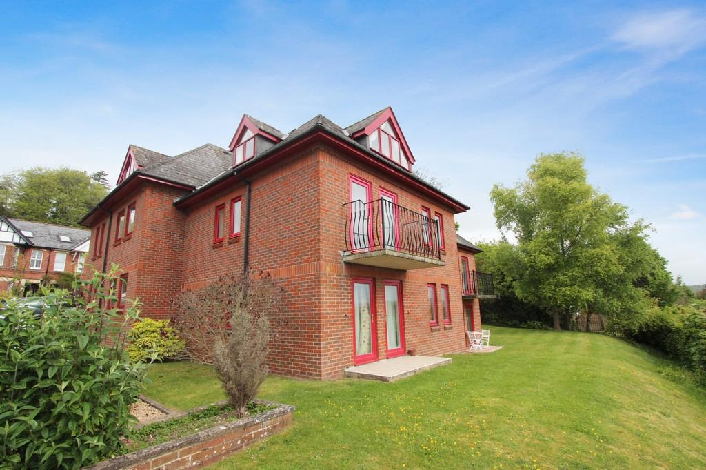 1 Bedroom Apartment Flat for sale in Quarry Road, Winchester, SO23