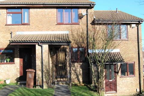 2 bedroom terraced house to rent - Raleigh Close, Walderslade, Chatham