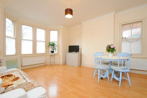 2 bedroom flat to rent - Flat 3, 230 Woodstock Road, Summertown, Oxford