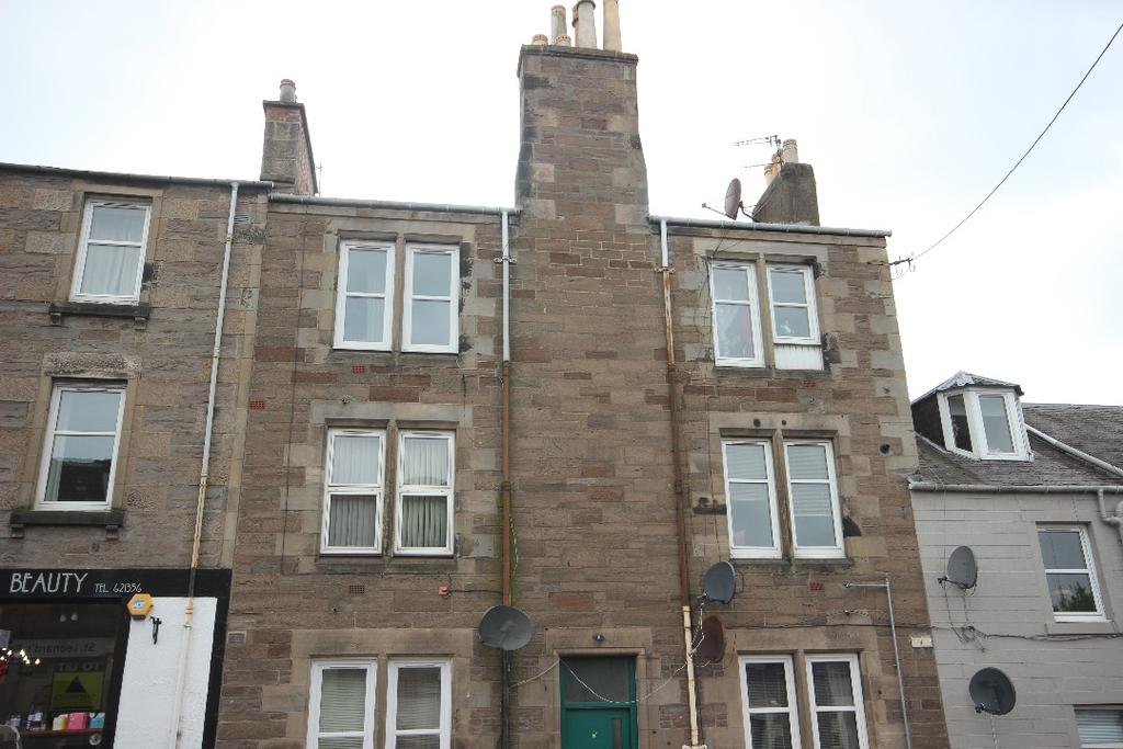 1 Bedroom Flat for sale in Glover Street, Perth, Perthshire , PH2 0JP