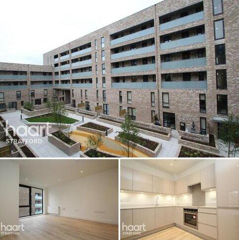 2 bedroom flat to rent - Aberfeldy Village, East India Dock, E14