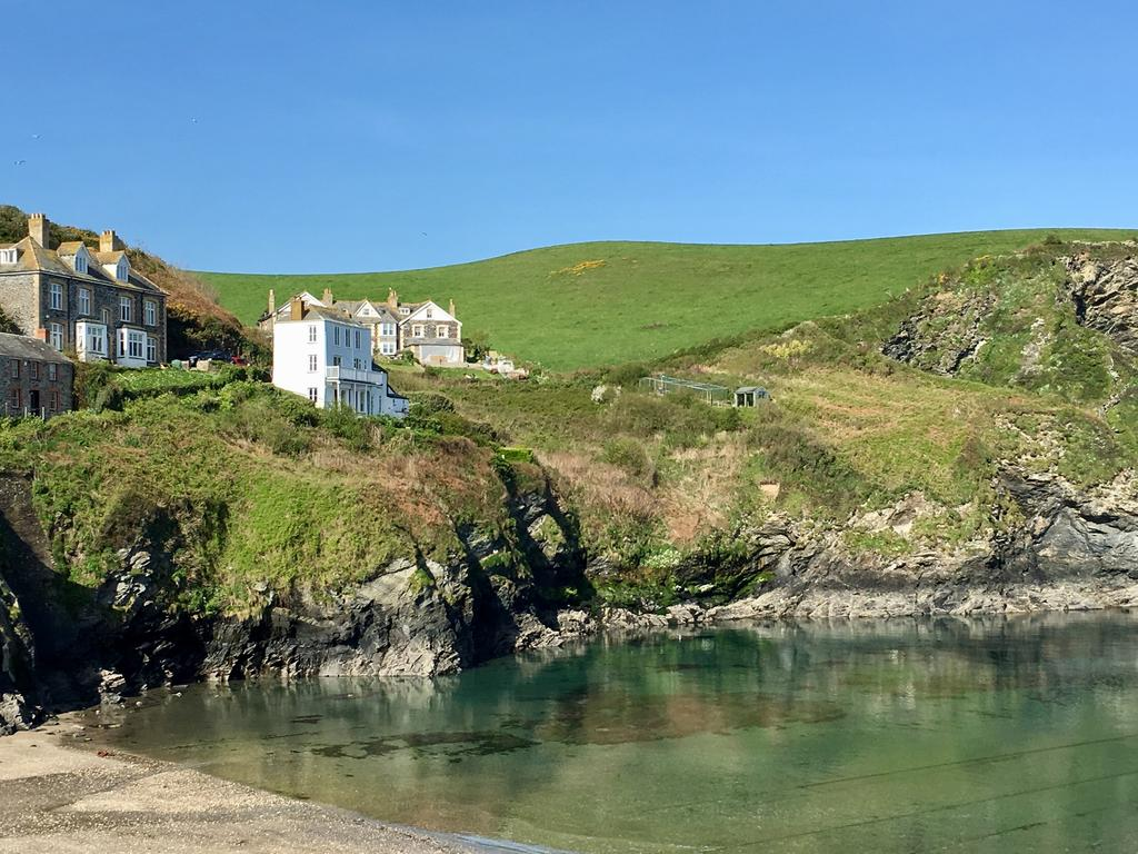 Northcliffe 5 Roscarrock Hill Port Isaac 5 Bed House For