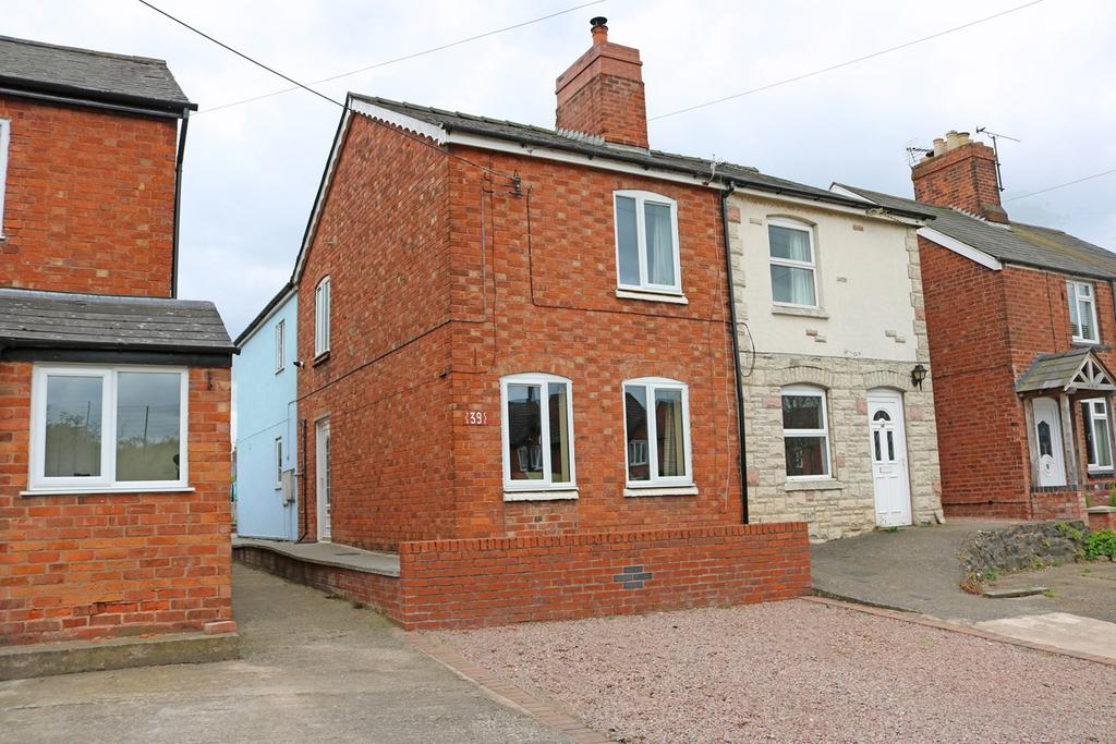 4 Bedrooms Semi Detached House for sale in Lower Road, Ledbury, HR8