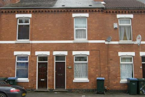 3 bedroom terraced house to rent - Monks Road, Stoke, Coventry, CV1 2BY